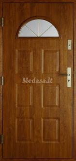 Lauko durys P8AL