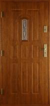 Lauko durys P9ML