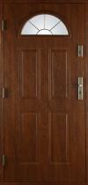 Lauko durys T6AL