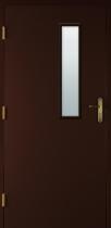 Lauko durys E0SL
