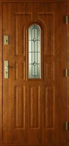 T9DL door