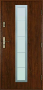 TPCO modelio durys