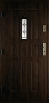 Lauko durys T9ML