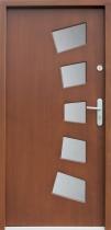 Lauko durys P008