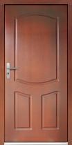 Lauko durys P015