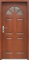 Lauko durys P016