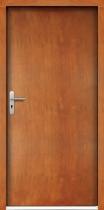 Lauko durys P018