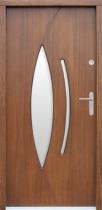 Lauko durys P020