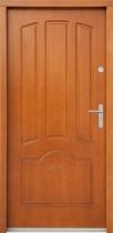 Lauko durys P038