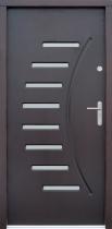 Lauko durys P040