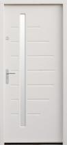 Lauko durys P053
