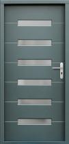Lauko durys P055