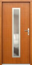 Lauko durys P070