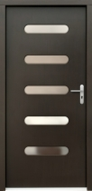 Lauko durys P073