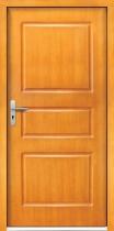 Lauko durys P001
