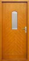 Lauko durys P054