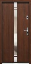Lauko durys P060