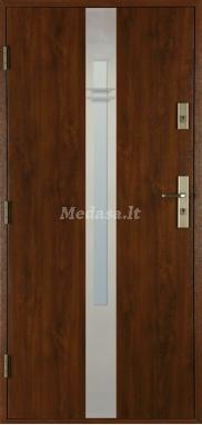 Modernios durys