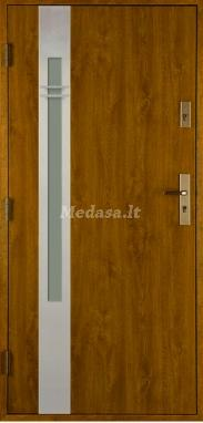 Thermika durys