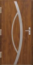 Lauko durys VDLA