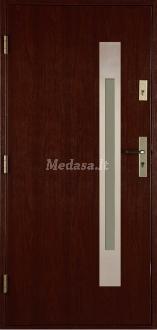 Lauko durys  PPC1