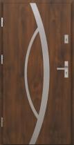 Lauko durys TDLA