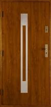 Lauko durys PDC2