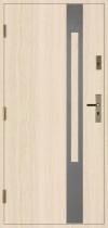 Lauko durys PDE1