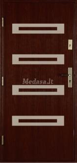 Lauko durys PDES