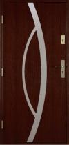 Lauko durys PDLA