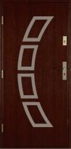 Lauko durys PDLI