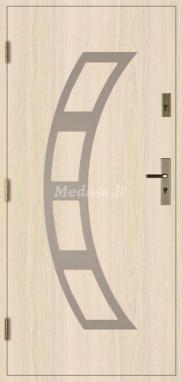 Klasikinės durys