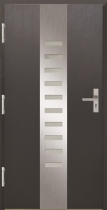 Lauko durys VPF2