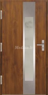 Lauko durys VPP1