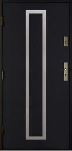 PDCO modelio durys