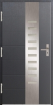 Lauko durys VPFT