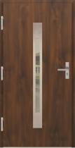 Lauko durys VPK2