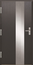 Lauko durys VAC1