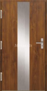 Lauko durys VAC2