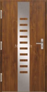 Lauko durys VDF2