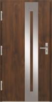Lauko durys VDC1