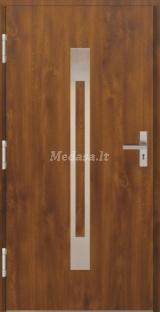 Lauko durys VDK2