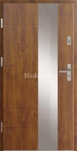 Lauko durys TACT