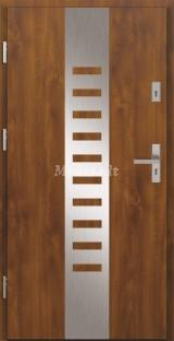 Lauko durys TDF2