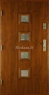 Lauko durys T0KW