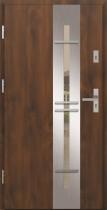 Lauko durys T3C1