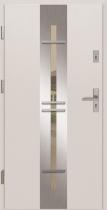 Lauko durys T3C2