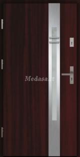 Lauko durys T3E1