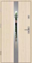 Lauko durys T3E2