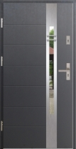 Lauko durys T3ET